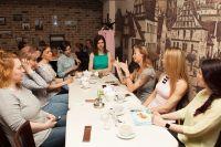 Ужин по секрету. Автор благотворительного проекта раскрывает тайны
