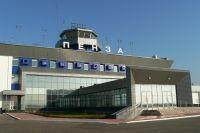 Реконструкция пензенского аэропорта должна завершиться через полтора-два.