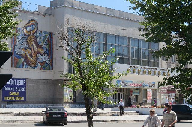 В Тюмени на ул. Республики изменилась схема движения