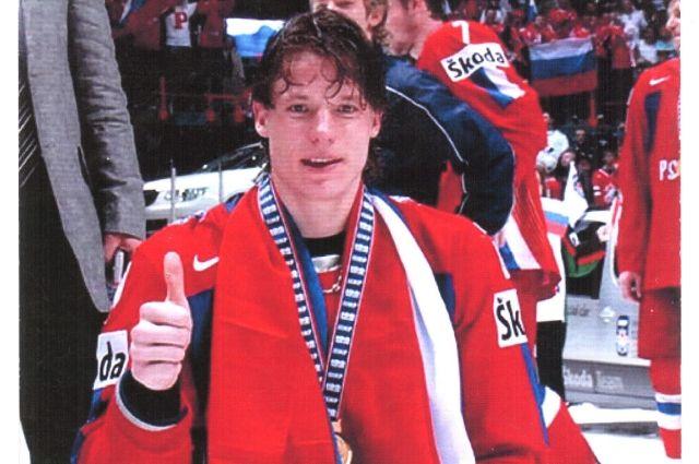 Хоккеист уступил в танцевальном конкурсе Аркадию Дворковичу.