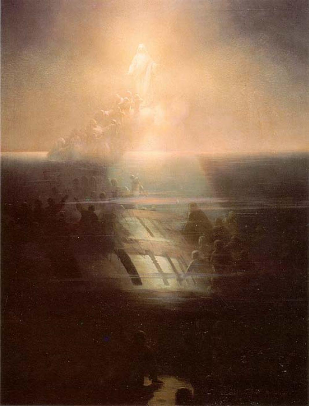 10 сентября 1857 года линейный корабль «Лефорт» попал в шторм, опрокинулся и затонул по пути из Ревеля в Кронштадт. Погибли все находившиеся на борту – 826 человек, в том числе 53 женщины и 17 детей.