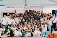 Две тысячи участников Молодежного форума ПФО «iВолга» боролись за гранты для своих проектов