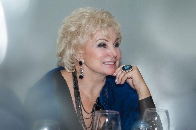Валентина Несватова рассказала, как сохранить красоту.