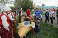 В селе Бобровка приготовили туристический квест.