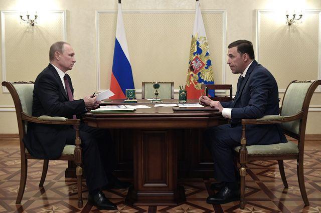 Ручное управление против «борзоты». Как Путин решает проблемы на местах