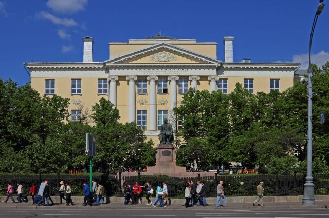 Конкурс нафакультет журналистики МГУ стал наибольшим зачетверть века