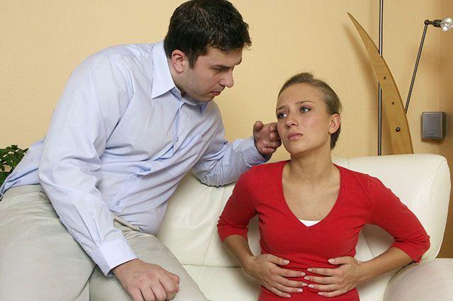 Осторожно, ротавирус! Строим защиту от кишечного гриппа