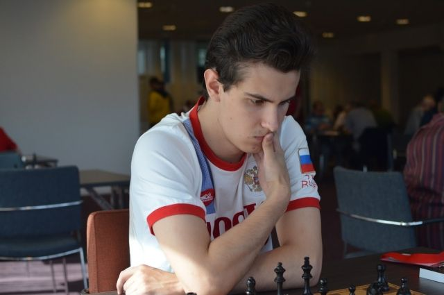 Михаил стал чемпионом Европы.