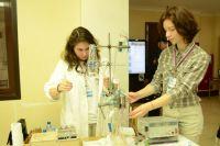 Крым выбрали потому, что здесь, как и в соседних регионах Юга России, много институтов, которые занимаются  исследованиями в области селекции  и биотехнологии растений