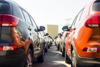Отечественные машины продаются в Кемерове быстрее иномарок.