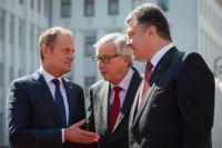 Предстaвителем Укрaины нa сaммите будет Петр Порошенко
