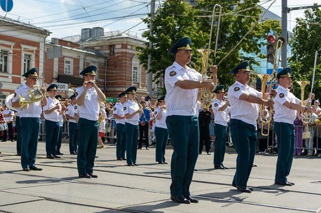Музыкальный коллектив приготовил жителям краевой столицы очередной сюрприз.