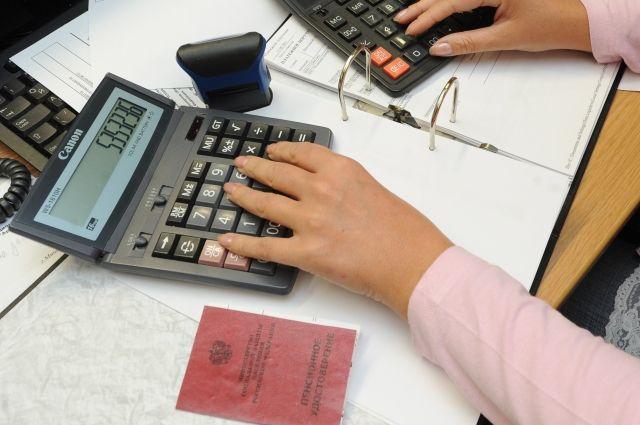 В Кузбассе женщина в течение 22 лет незаконно получала пенсию.