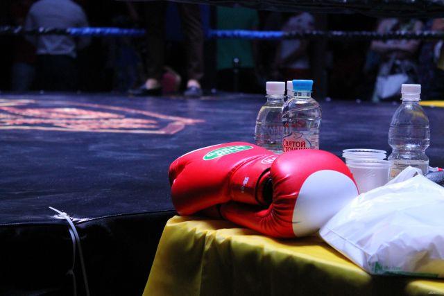 Федерация бокса Кузбасса лишена аккредитации.