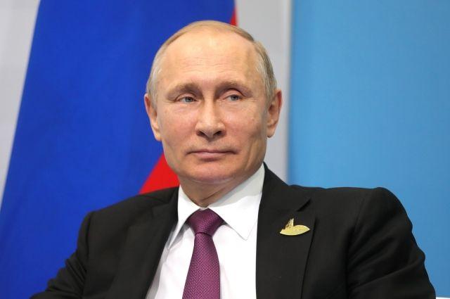 Путин назначил новым послом РФ вАлжире Игоря Беляева