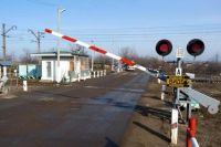 Водитель мотоцикла проигнорировал запрещающие сигналы