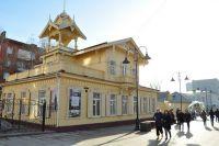 Выставка будет работать в омском музее Кондратия Белова.
