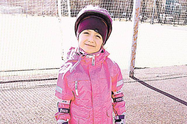 «У нас всё хорошо!» Благодаря лечению в Германии Лиза победила рак