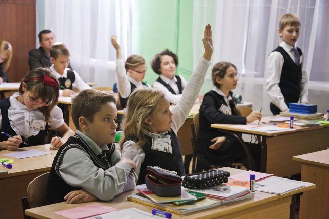 В Тюмени 1 сентября откроется самая большая школа в области