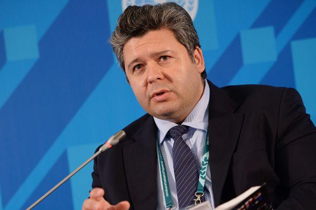 Максим Григорьев.
