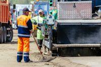 С 13 июля начнется ремонт дорог в центральной части Иркутска.