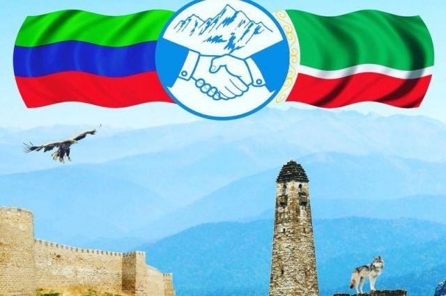 «Кавказский узел»: граждане дагестанского села закидали камнями спикера парламента Чечни
