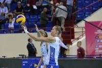 Калининград примет этап мирового женского Гран-при по волейболу.