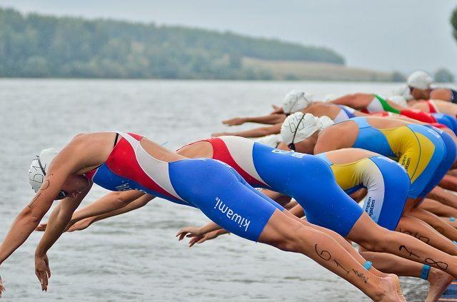В состав сборной России вошли 11 человек.
