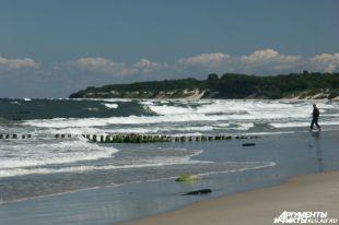 Ученые объяснили, почему уменьшается береговая линия Балтийского моря.