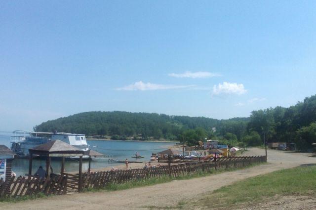 Синоптики обещают 25, 30 градусов жары в Иркутске 13 июля.