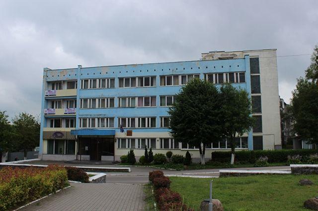 Гостиницу в Багратионовске переделают под поликлинику.