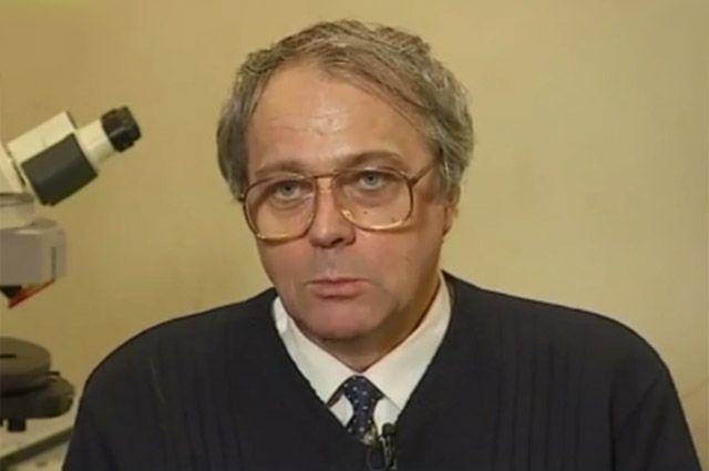 Алексей Карнаухов.
