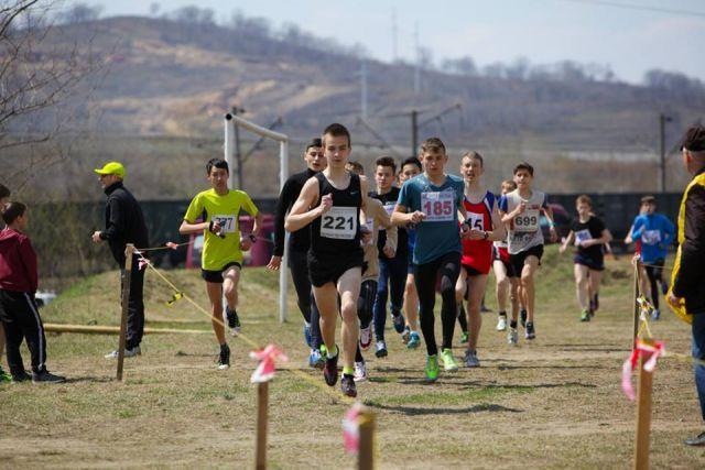 Бег- главная составляющая тренировок всех, кто занят лёгкой атлетикой.