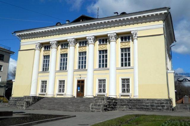 15 мая 2018 года Национальной библиотеке УР исполнится 100 лет.