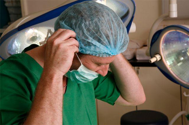 Российские офтальмологи сегодня выполняют операции, которым удивляются их западные коллеги.