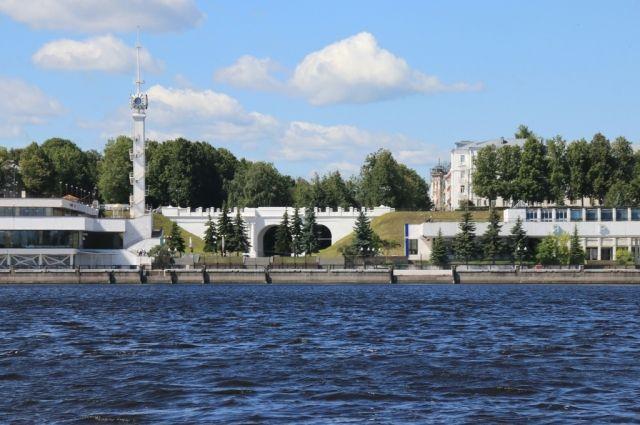 Комиссия муниципалитета одобрила передачу «Ярославльводоканала» области