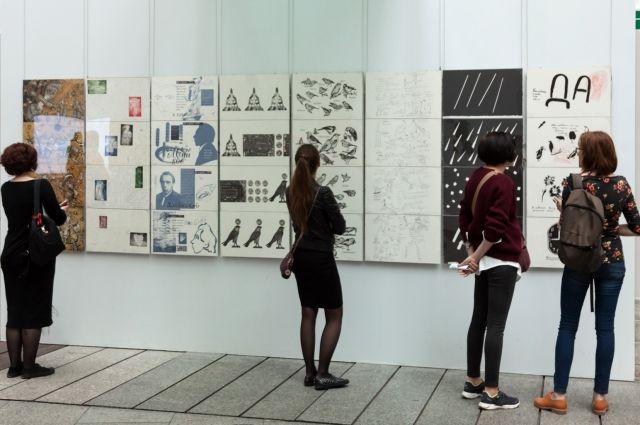 Эрмитаж является площадкой для современного искусства уже 10 лет.