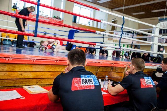 Спортсмены из Ямала едут на сурдолимпиаду в Турцию