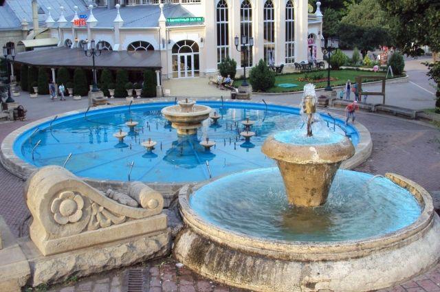 Ессентуки вошли втоп-5 дешевых курортов Российской Федерации