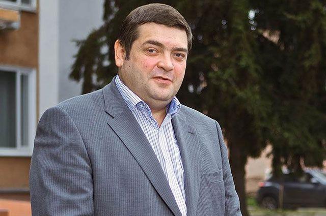 Администрация Переславля-Залесского