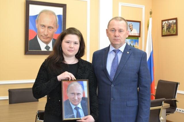 О личной встрече с первым лицом государства Светлана Медведева мечтает с 14 лет.