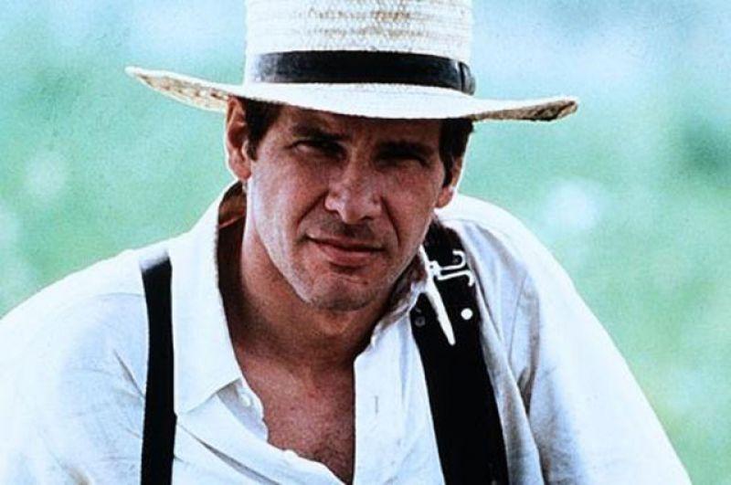 «Свидетель» (1985) — детектив Джон Бук.