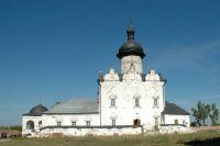 Успенский собор начали строить еще при Иване Грозном.