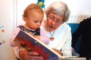 У бабушек и дедушек к внукам особое отношение, в них столько любви, тепла и трепетной заботы!