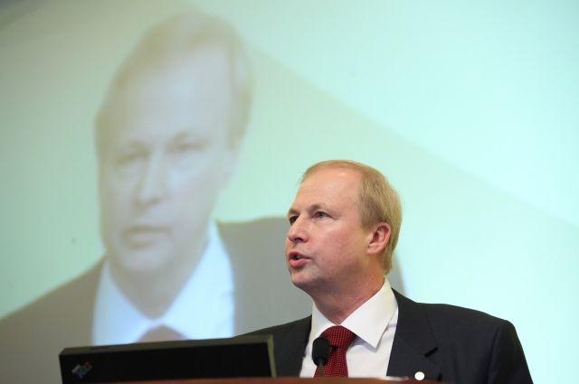 Глава BP считает, что цены на нефть в ближайшие годы не изменятся