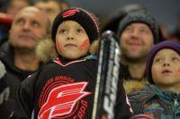 Омичи заждались старта нового хоккейного сезона.