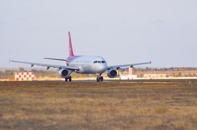 В Омске всё-таки появится новый аэропорт.