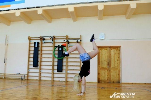 На Ямале обсудили возможность бесплатных абонементов в спортзал