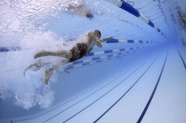 В «Солнечном» откроют детское отделение по плаванию.