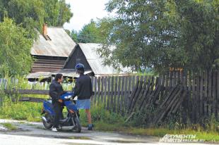 В Мотыгинский район люди приезжают, чтобы  работать, но жить там непросто.